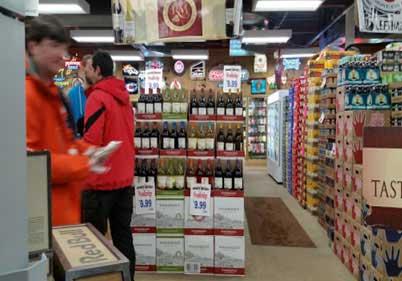 Dillon Ridge Liquors