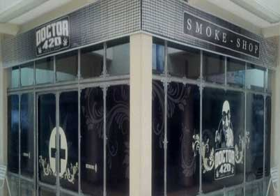 Doctor 420 Smoke Shop