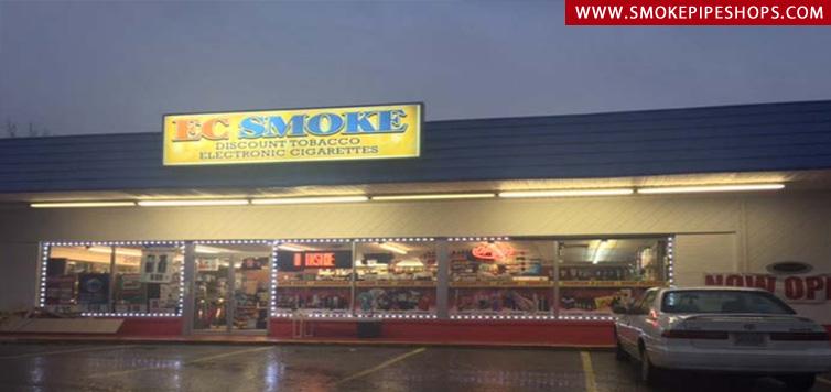 EC Smoke