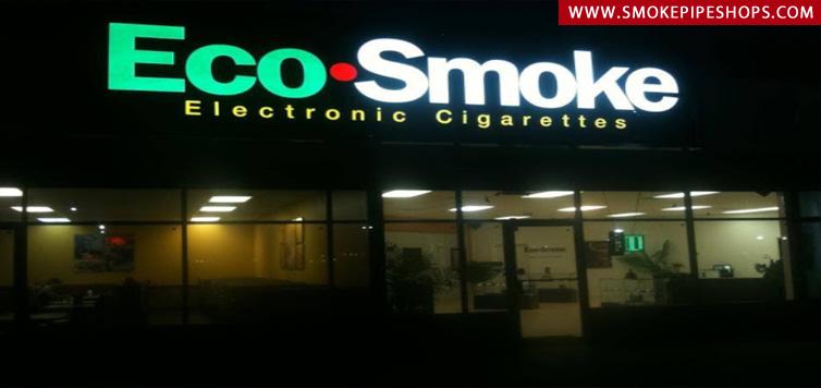 Eco Smoke