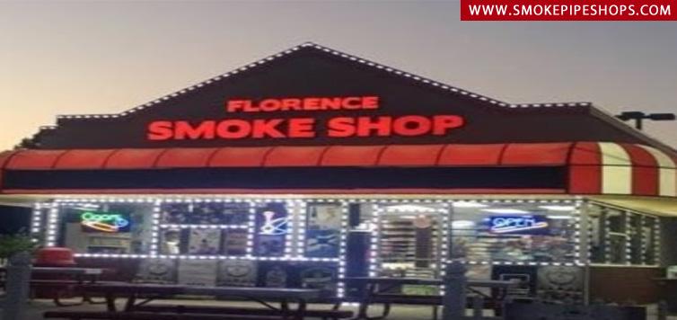 Florence Smoke Shop