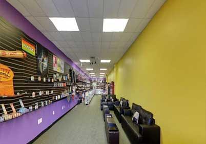 Get Weird Vape Smoke Shop Spartanburg South Carolina United