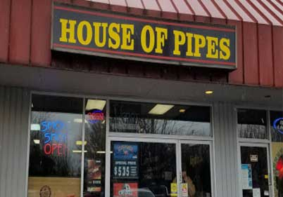 House of Pipes
