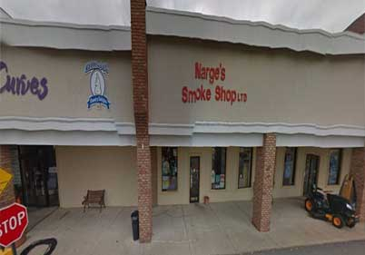 Marge's Smoke Shop Ltd