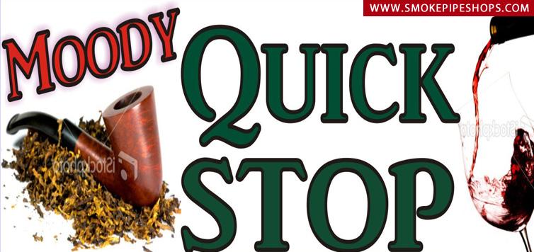 Moody Quick Stop Cigars & Vapes