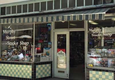 Murphy Street Smoke Shop