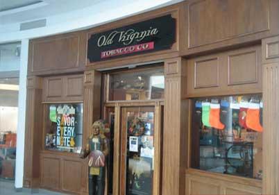 Old Virginia Tobacco Co.