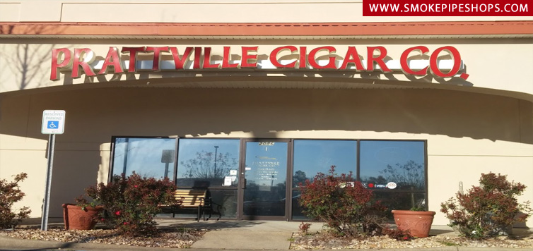 Prattville Cigar Company