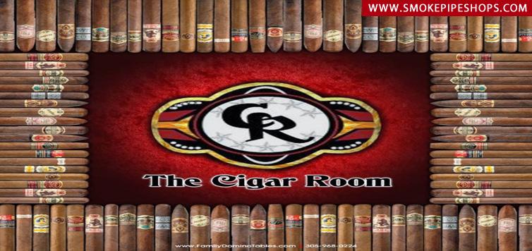 The Cigar Room Shoals