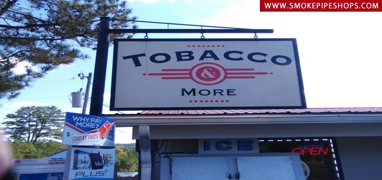 Tobacco More Inc