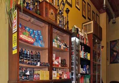 Xenia Smoke Shop