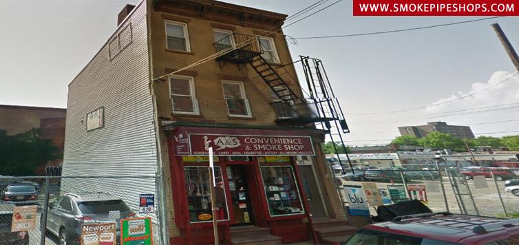 A & S Smoke Shop
