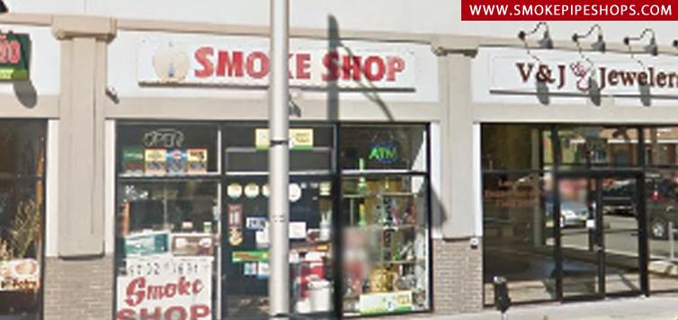 Amboy Smoke Shop