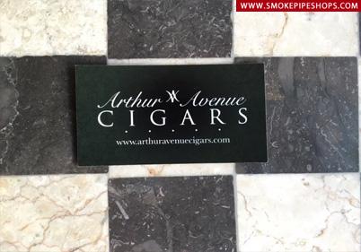 Arthur Avenue Cigars