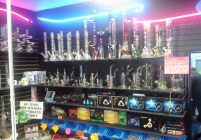 Cigars (Hasty Market)