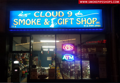 Cloud 9 Smoke & Gift Shop