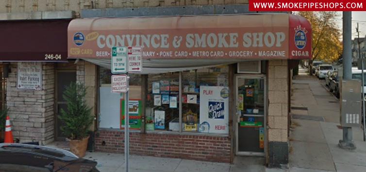 Convenience & Smoke Shop