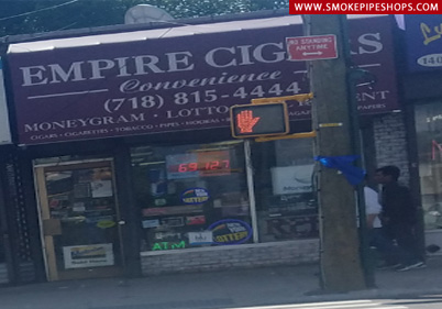 Empire Smoke Shop