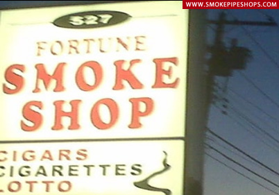 Fortune Smoke Shop
