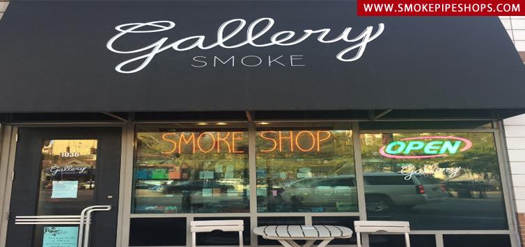 Gallery Smoke