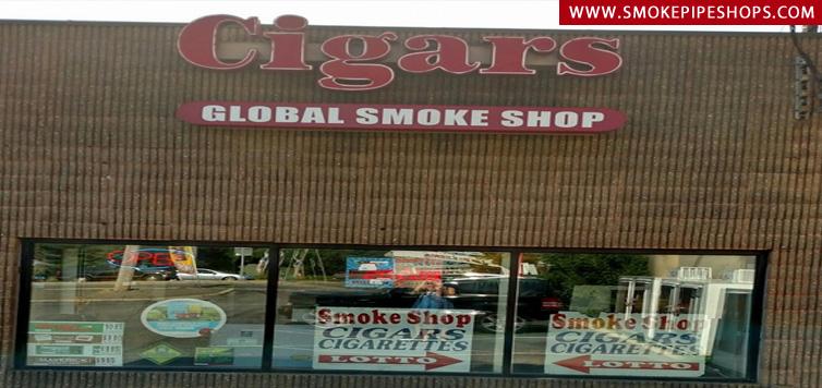 Global Smoke Shop