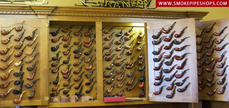Humidor Pipe Shop Inc