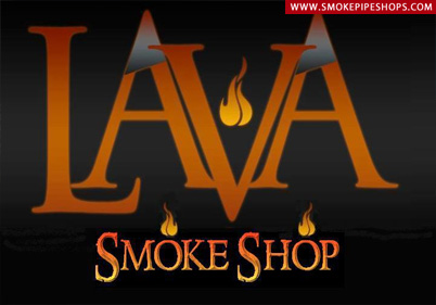 Lava Smoke Shop