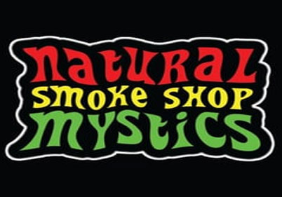 Natural Mystics Smoke Shop