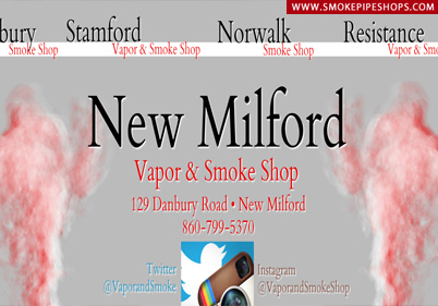 New Milford Vapor & Smoke Shop