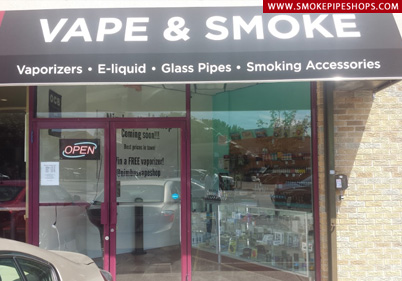 Nimbus Vape & Smoke Shop