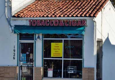 Paradise Tobacco