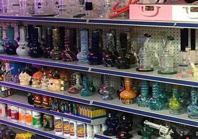 Preet Smoke Shop