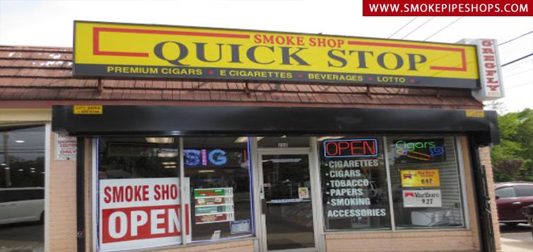 Quick Stop Smoke Shop
