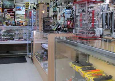 Salida Cutlery and Smoke Shop