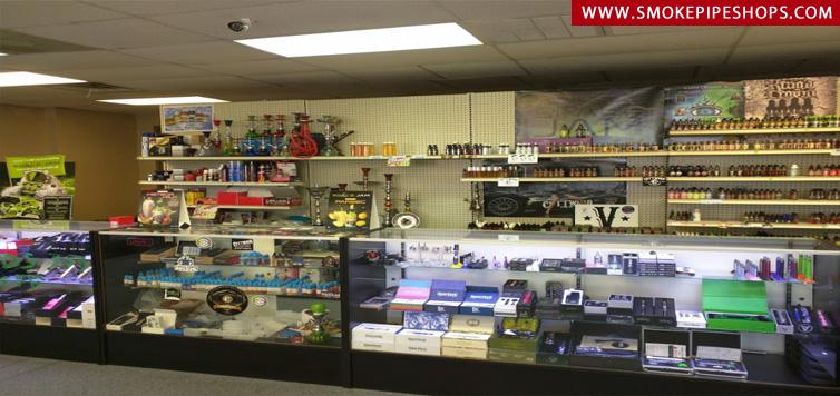 Skyzone Tobacco E-Cigarettes