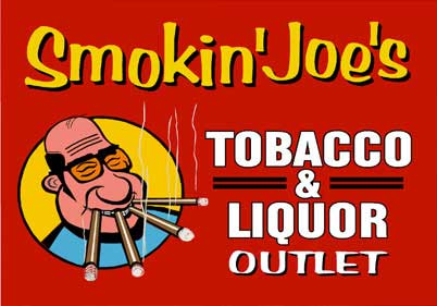 Smokin' Joe's Tobacco & Liquor Outlet #18