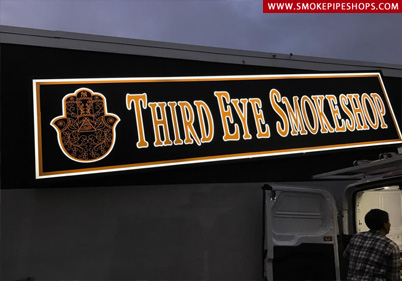 Third Eye Smoke Shop