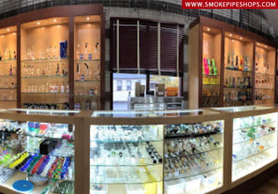 UTOPIA Smoke Shop