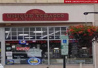 Unique Tobacco & Accessories