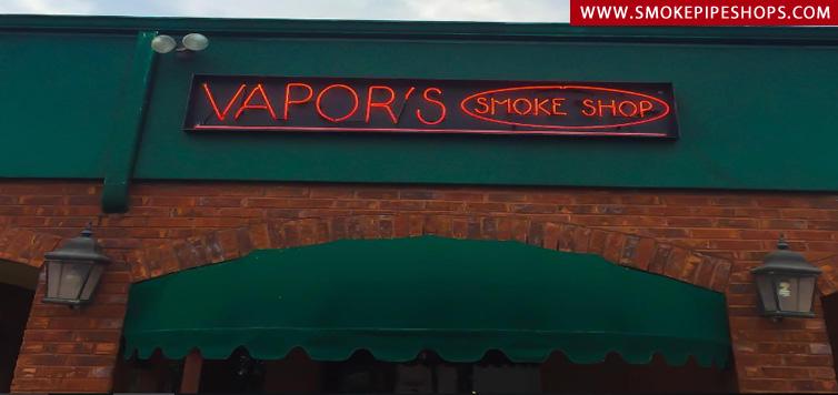 Vapors Smoke shop