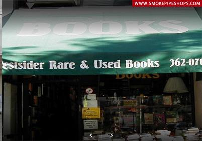 Westsider Rare & Used Books Inc