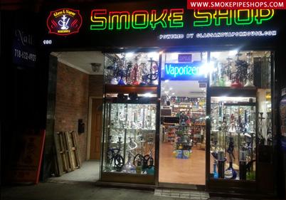 Brooklyn Smoke Shop Inc