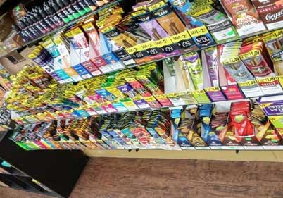 Camas Smoke Shop