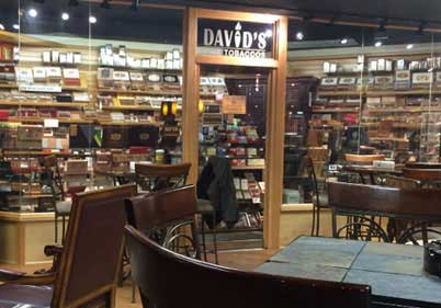 David's Fine Tobaccos