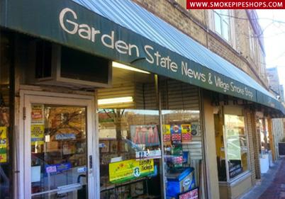 Garden State News & Smoke Shop