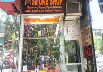 Gee Vape & SmokeShop