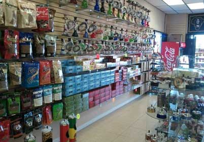 Hookah and More Smoke Shop