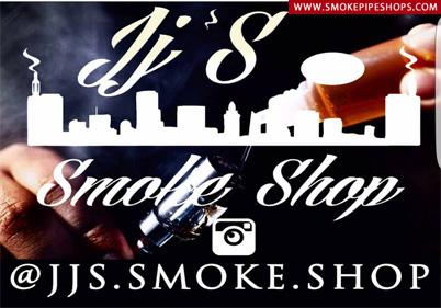 JJ Smoke Shop