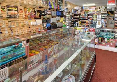 Mike's Smoke Shop Palm Desert