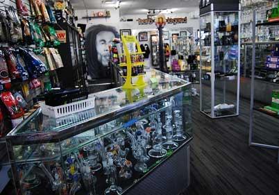 Modesto Smoke Shop